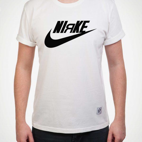 Niяke-tshirt-white-man